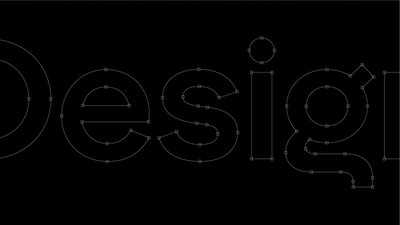 Designit rebrand video